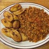 Sweet Savor African Restaurant