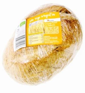 Pão de Trigo Integral BIO