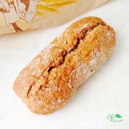 Pão Mistura com Cereais