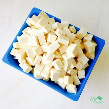 Tofucóis - Tofu para Substituir os Caracóis5