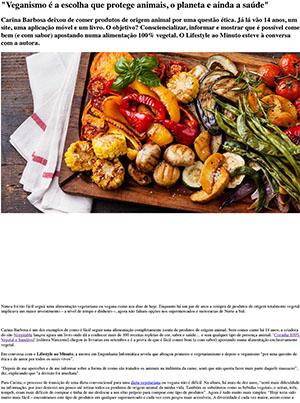 Para ler e reler - Cozinha 100% Vegetal e Saudável