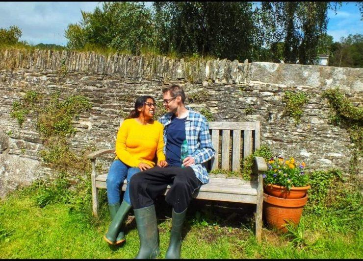 UK Vegan Couple testimonial