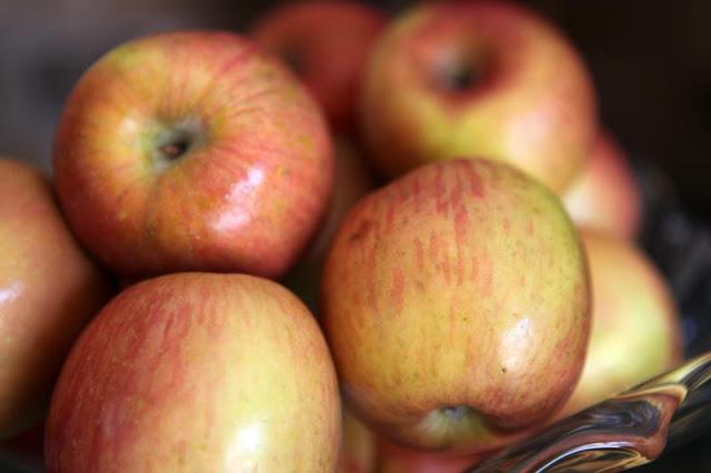 mele per la frittate