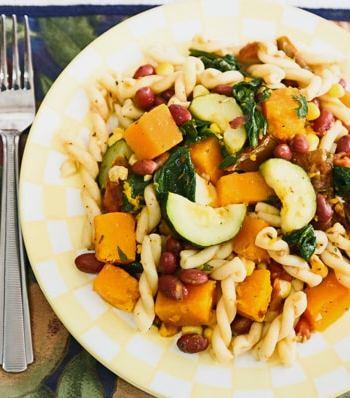 Harvest Medley Pasta