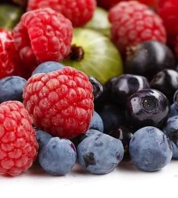 Berry varieties