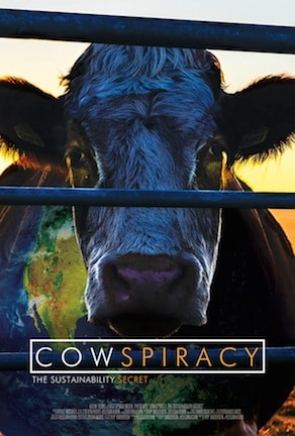 Cowspiracy film poster