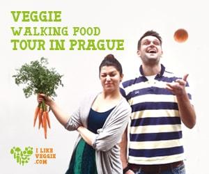 I Like Veggie Tours in Prague