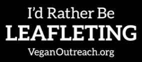 Vegan outreach bumper sticker3