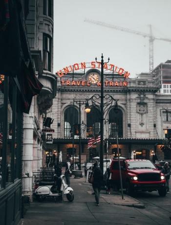 best vegan restaurants Denver