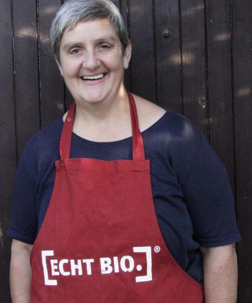 Anita Echt Bio
