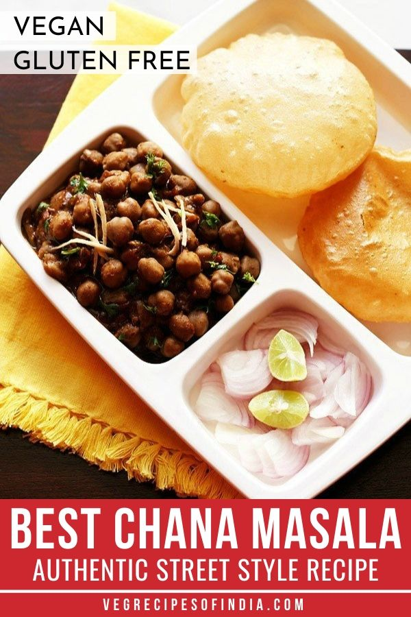 chana masala recipe, chole recipe, how to make chana masala