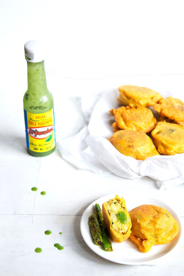 batata vada mumbai recipe