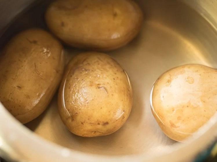 batata for making batata vada recipe