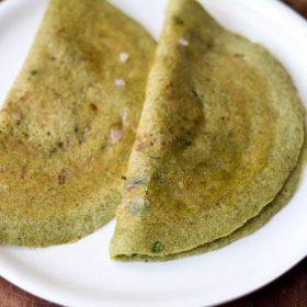 moong dal dosa recipe, Pesarattu, Pesarattu dosa