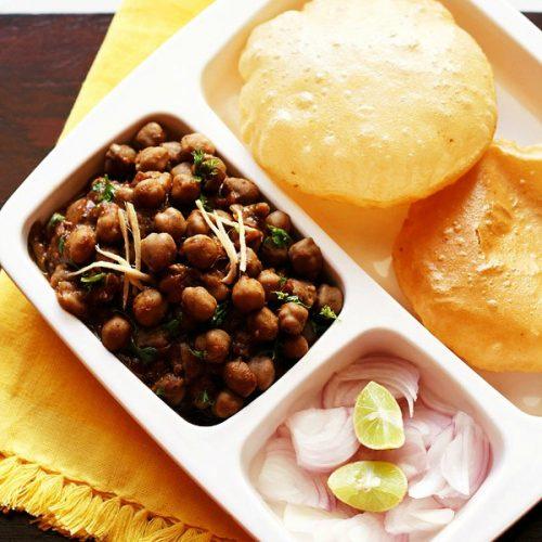 chana masala recipe, chole recipe, how to make chana masala