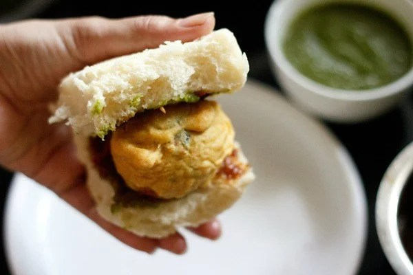 batata vada for vada pav recipe