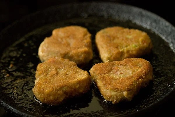 veg cutlet recipe, vegetable cutlet recipe, veg patties recipe