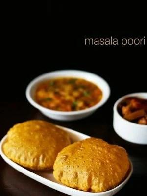 masala poori