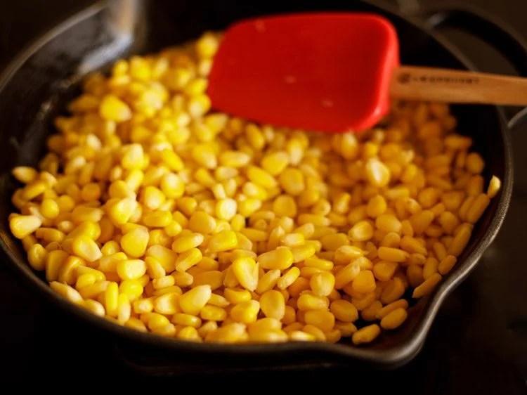 buttered corn recipe