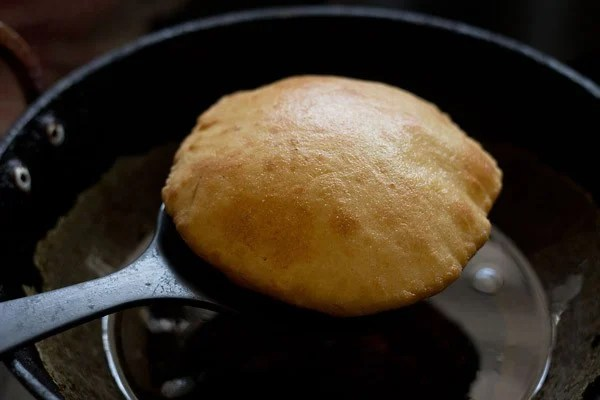 fried Mangalore buns