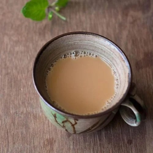 Mint Tea Recipe, Pudina Chai Recipe
