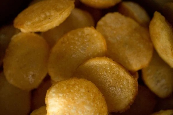 fried puri