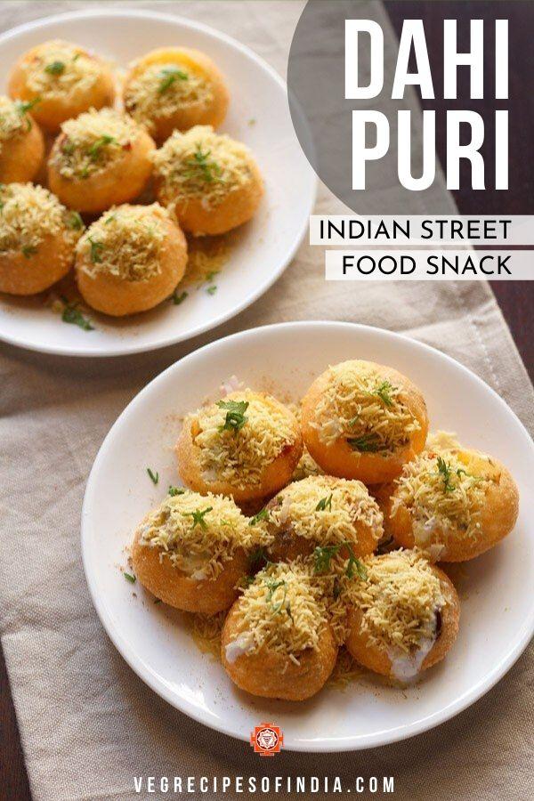 Dahi Puri