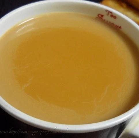 Galangal Tea Recipe, Tea with Lemongrass