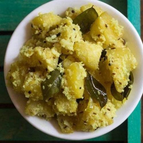 ash gourd recipe, kumbalanga thoran recipe, ash gourd thoran recipe