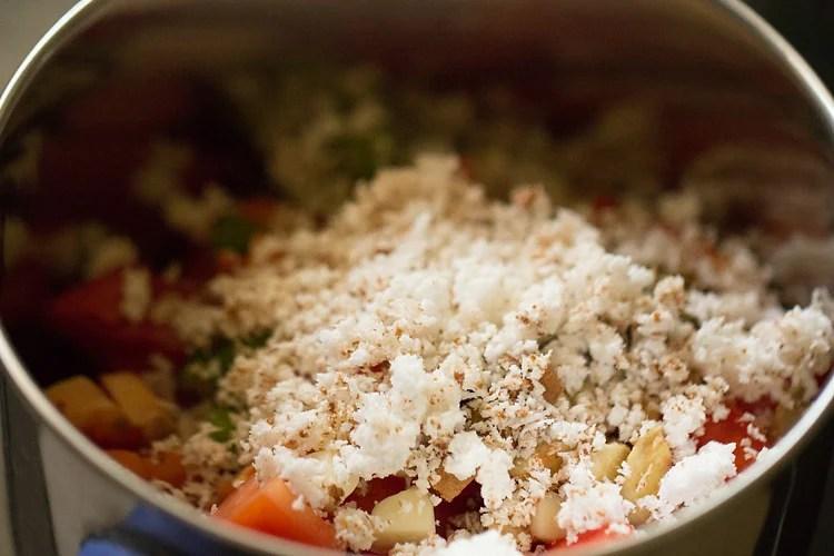 making making tomato bath recipe
