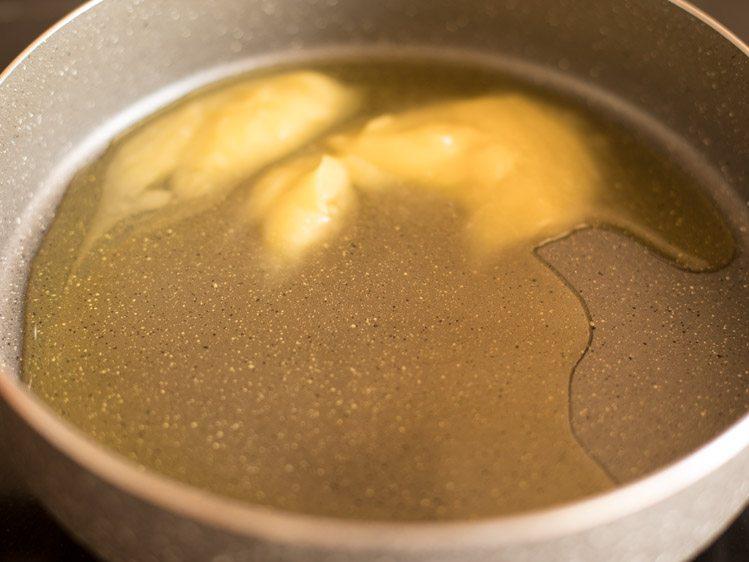saffron suji halwa recipe