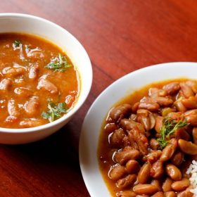 rajma curry recipe, rajma chawal recipe