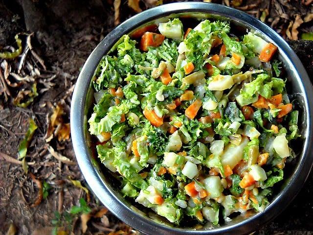 spanish-salad