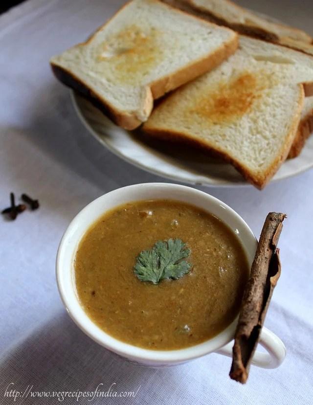 dhansak recipe