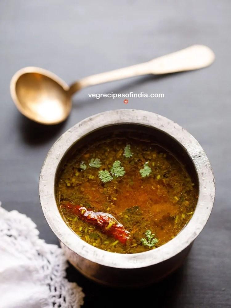 thakkali rasam recipe