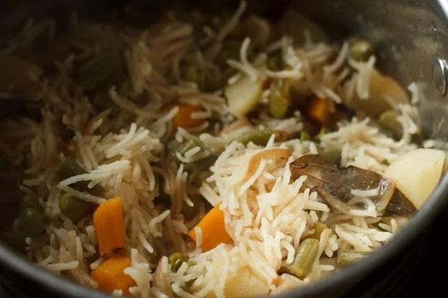 yakhni pulao recipe