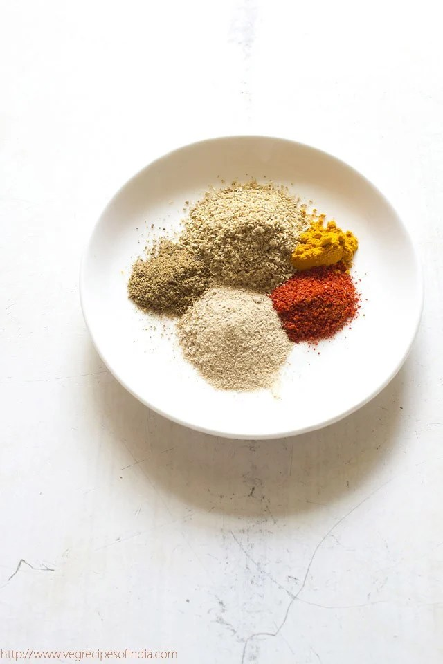 bharwan tendli recipe