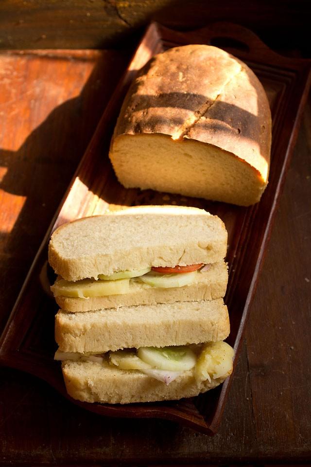 how to make white bread, white bread recipe