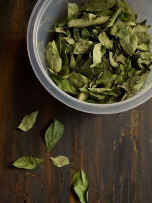 how-to-preserve-curry-leaves