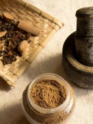 garam masala, punjabi garam masala powder