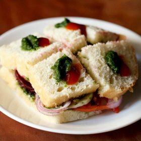 sandwich recipe, veg sandwich recipe