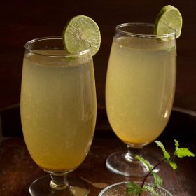 shikanji recipe, indian lemonade recipe