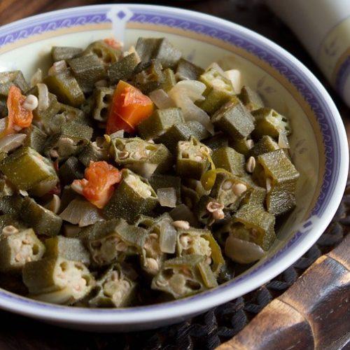 bhindi bhaji recipe, bhindi ki bhaji recipe