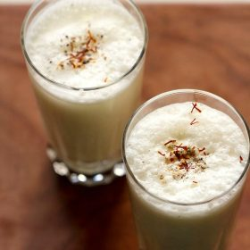 lassi recipe, sweet lassi recipe, punjabi lassi recipe