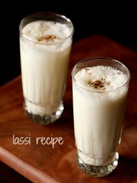 lassi recipe, how to make lassi recipe | sweet lassi recipe | punjabi lassi