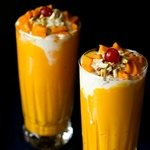 mango recipes for ramadan Iftar