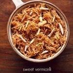 seviyan recipes for ramadan Iftar