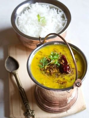 dal tadka recipe, dal tadka