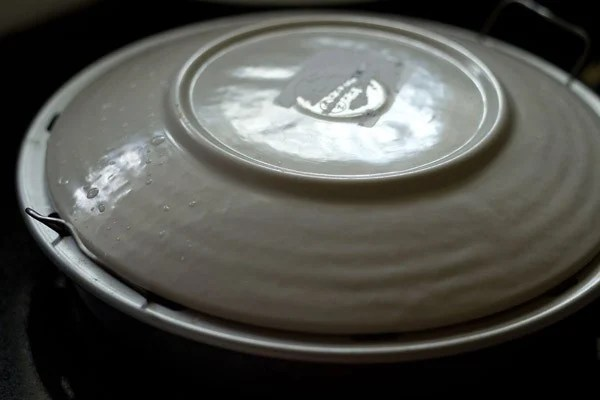 steamed - khaman dhokla recipe