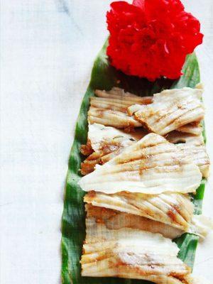 patholi recipe